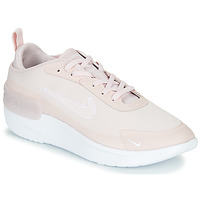 Topánky Ženy Nízke tenisky Nike AMIXA Ružová / Biela