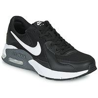Topánky Ženy Nízke tenisky Nike AIR MAX EXCEE Čierna / Biela