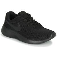 Topánky Deti Nízke tenisky Nike TANJUN GS Čierna