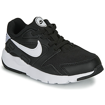 Topánky Deti Nízke tenisky Nike LD VICTORY PS Čierna / Biela