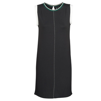 Oblečenie Ženy Krátke šaty Volcom IVOL 2 DRESS Čierna
