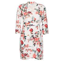 Oblečenie Ženy Krátke šaty Morgan REGARD Béžová