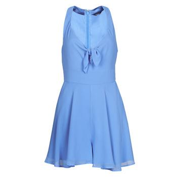 Oblečenie Ženy Módne overaly Marciano HORIZON ROMPER Modrá