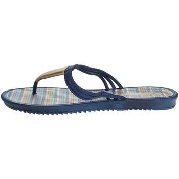 Topánky Ženy Žabky Grendha 17258 Blue