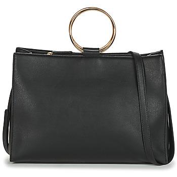 Tašky Ženy Veľké nákupné tašky  André JANNA Čierna