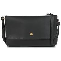 Tašky Ženy Spoločenské kabelky André PHOENIX Čierna