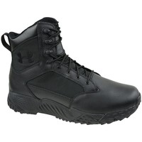 Topánky Muži Turistická obuv Under Armour Stellar Tactical Čierna