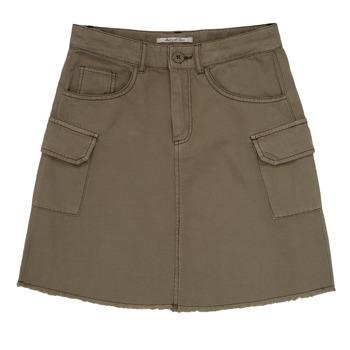 Oblečenie Dievčatá Sukňa Pepe jeans LUCIANA Kaki