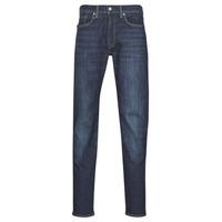 Oblečenie Muži Rovné džínsy Levi's 502™ TAPER Modrá