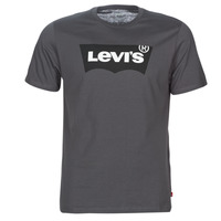 Oblečenie Muži Tričká s krátkym rukávom Levi's HOUSEMARK GRAPHIC TEE Šedá