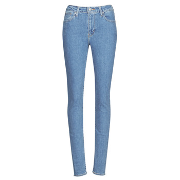 Oblečenie Ženy Džínsy Skinny Levi's 721 HIGH RISE SKINNY Rocks