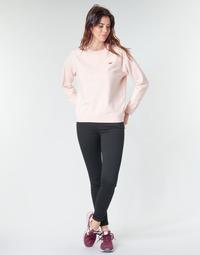 Oblečenie Ženy Džínsy Skinny Levi's 720 HIRISE SUPER SKINNY Čierna / Galaxy