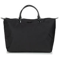 Tašky Ženy Cestovné tašky LANCASTER Basic Verni 68 Čierna