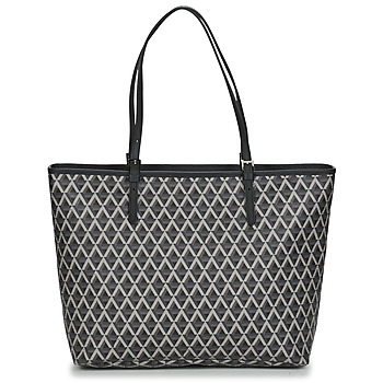 Tašky Ženy Veľké nákupné tašky  LANCASTER Ikon 4 Čierna
