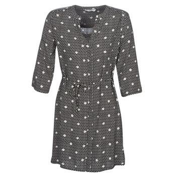 Oblečenie Ženy Krátke šaty Only ONLMAJA Čierna