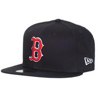 Textilné doplnky Šiltovky New-Era MLB 9FIFTY BOSTON RED SOX OTC Čierna