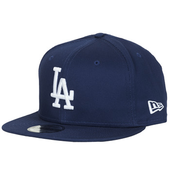 Textilné doplnky Šiltovky New-Era MLB 9FIFTY LOS ANGELES DODGERS OTC Námornícka modrá