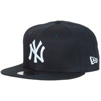 Textilné doplnky Šiltovky New-Era MLB 9FIFTY NEW YORK YANKEES OTC Čierna