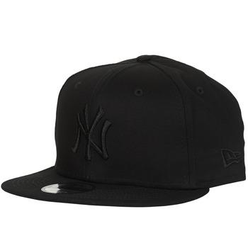 Textilné doplnky Šiltovky New-Era MLB 9FIFTY NEW YORK YANKEES Čierna