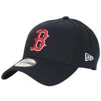 Textilné doplnky Šiltovky New-Era MLB THE LEAGUE THE LEAGUE BOSTON Čierna / Červená
