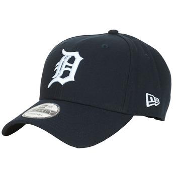 Textilné doplnky Šiltovky New-Era MLB THE LEAGUE DETROIT TIGERS Čierna / Biela