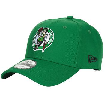 Textilné doplnky Šiltovky New-Era NBA THE LEAGUE BOSTON CELTICS Zelená