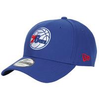 Textilné doplnky Šiltovky New-Era NBA THE LEAGUE PHILADELPHIA 76ERS Modrá