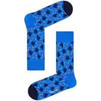 Textilné doplnky Muži Ponožky Happy Socks Sketch sock Viacfarebná