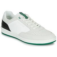 Topánky Muži Nízke tenisky Redskins YARON Biela / Čierna / Zelená