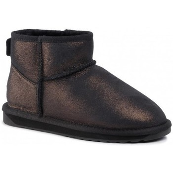 Topánky Ženy Snehule  EMU Australia Stinger Hnedá