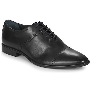 Topánky Muži Richelieu André CUTTY Čierna