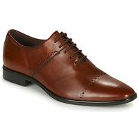 Topánky Muži Richelieu André CUTTY Hnedá