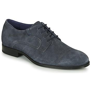 Topánky Muži Derbie André MARVINO Modrá