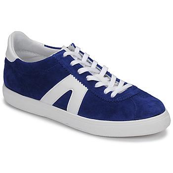 Topánky Muži Nízke tenisky André GILOT 2 Modrá