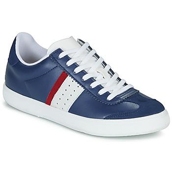 Topánky Muži Nízke tenisky André STARTOP Modrá