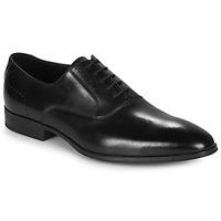 Topánky Muži Richelieu André RIPLATON Čierna