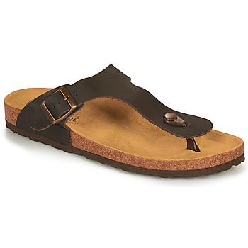 Topánky Muži Sandále André SPRINTCHO Hnedá
