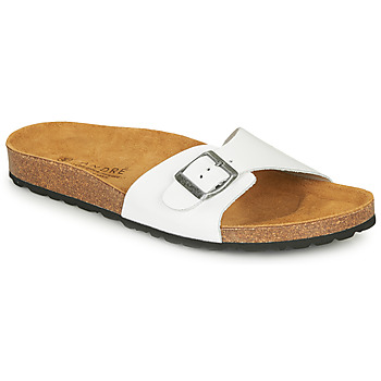 Topánky Muži Sandále André NUSPRINT Biela