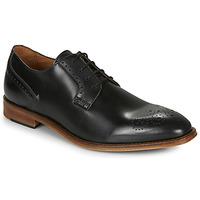 Topánky Muži Derbie André CLASSIQUE Čierna