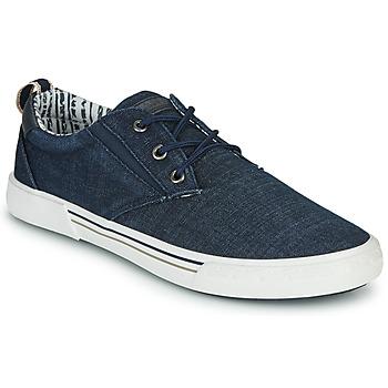 Topánky Muži Tenisová obuv André WINDY Modrá