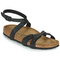 Topánky Ženy Sandále Birkenstock BLANCA Čierna