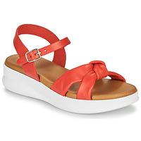 Topánky Dievčatá Sandále André NORA Červená