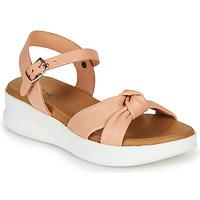 Topánky Dievčatá Sandále André NORA Ružová