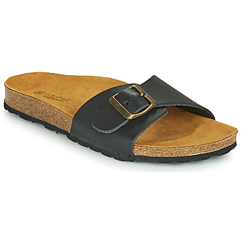 Topánky Chlapci Sandále André COLIN Čierna