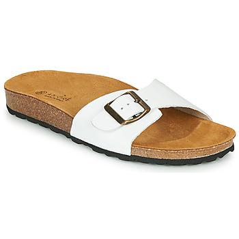 Topánky Chlapci Sandále André COLIN Biela
