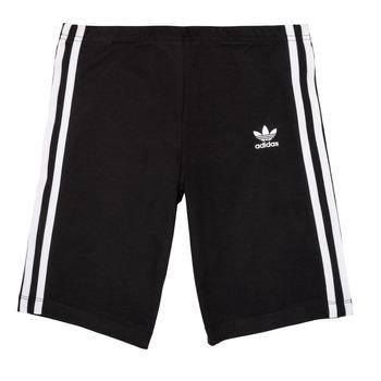 Oblečenie Deti Šortky a bermudy adidas Originals EDDY Čierna