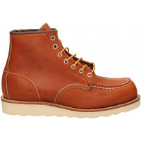 Topánky Muži Polokozačky Red Wing RED WING LEATHER BOOTS oro-legacy