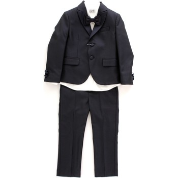 Oblečenie Deti Komplety a súpravy Luciano Soprani COML282 Blu