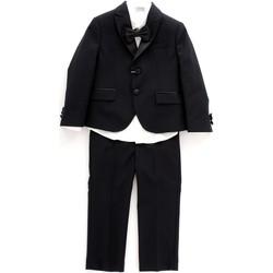 Oblečenie Deti Komplety a súpravy Luciano Soprani COML292 Blu