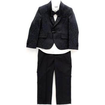 Oblečenie Deti Komplety a súpravy Luciano Soprani COML281 Blu